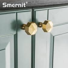 modern gold kitchen cabinet handles brass furniture handles modern gold door knobs and handles for cabinet kitchen cupboard closet drawer pulls home decor
