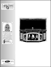 earthstone indoor fireplace bv400c 2 user guide manualsonline com