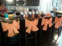 Baby Shower Chair Covers Best 25 Diy Party Chair Covers Ideas On Pinterest Wedding Chair
