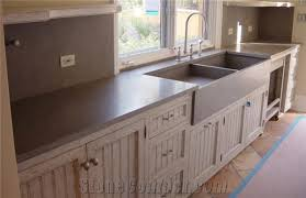 Soapstone Kitchen Sinks Gray Soapstone Kitchen Top Sink From United States Stonecontact Com