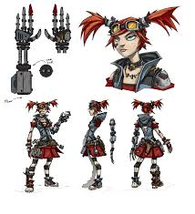 Borderlands 2 Halloween Costumes Mechromancer Cool Borderlands 2 Bnbgaming