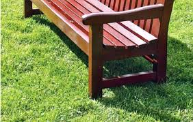 Simple Outdoor Bench Seat Plans by Simple Outdoor Wooden Bench Designs Garden Bench Plans Free Wooden