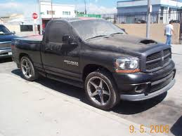 2006 dodge ram night runner dodgeforum com