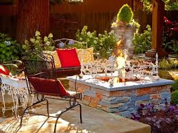 Diy Fire Pit Patio by 20 Most Creative Diy Fire Pit Ideas To Facelift Your Patio