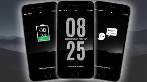 theme ls best lockhtml4 lockscreen themes for ios 10 2 yalu jailbreak