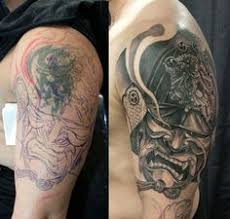 cover up tattoo gorgeous from bad to badass cover ups