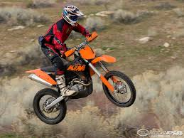 2009 ktm 450 xc w bike test motorcycle usa