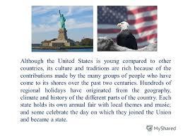 презентация на тему american holidays by sergey andronaki