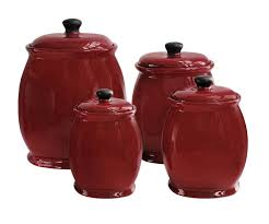ceramic kitchen canisters ceramic kitchen canisters jars you ll wayfair