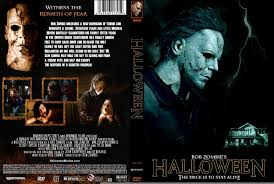 halloween movie rob zombie