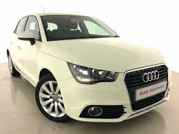 used audi a1 sportback tfsi sport 2012 for sale in london from
