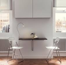 Wall Attached Dining Table Ikea Dining Table Ideas Information About Home Interior And