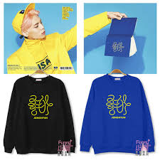 us 12 99 allkpoper kpop shinee jonghyun sweater new album she