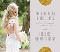 wedding dress for less find your dress for less with preowned wedding dresses