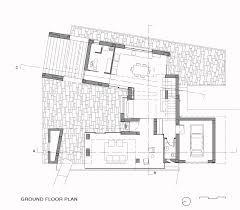 stahl house floor plan minimalism archives arquitectura estudioquagliata com