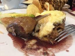 cuisine et d駱endance 2015英法自助 來吃法國菜 巴黎鐵塔附近的法式小酒館 café constant