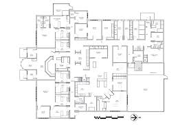veterinary hospital floor plans hospital floor plan simple apartments simple plan for house open