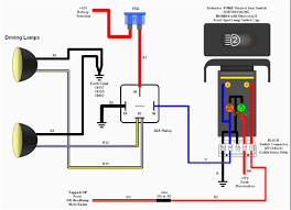 12v relay wiring diagram 5 pin best ansis me