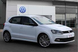 used volkswagen polo for sale listers