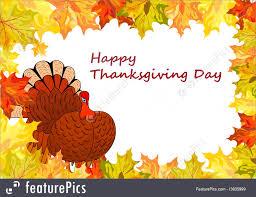 illustration of thanksgiving day