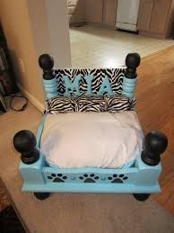 dog beds for girls dog bed made from an old end table for the dogs pinterest