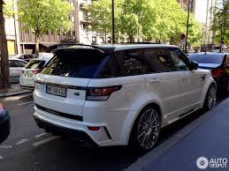land rover range rover sport 2013 land rover mansory range rover sport 2013 17 april 2015 autogespot