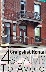 size bedroom craigslist rental scams to avoid apartments for