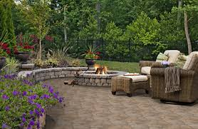 Design Your Own Backyard Patio  Yard Space With Belgard - Designing your backyard