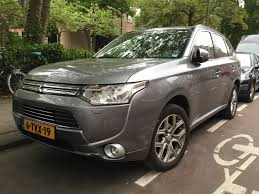 2000 Mitsubishi Outlander The 24 Plug In Hybrid Electric Cars For Sale In The Usa Canada