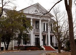 Missouri House by Our History Phi Kappa Psi Missouri Alpha Chapter