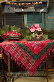 christmas table linens sale decoration 132 round tablecloth christmas poinsettia tablecloths