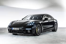 porsche panamera 2016 price exclusive photos 2017 porsche panamera gets huge spoiler simpler