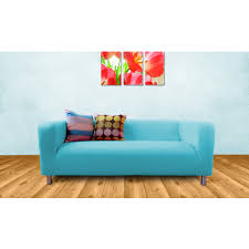 Sofa Throw Slipcovers by Bespoke Custom Made Slip Covers To Fit The Ikea Klippan 2 Seater