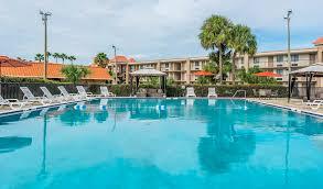 Comfort Inn Kissimmee Quality Inn Kissimmee By The Lake Hotel Near Disney World