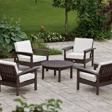 modern small backyard patio ideas outdoor furniture small