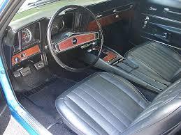 1969 camaro center console 1967 1969 camaro interiors