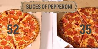 domino pizza hand tossed domino s or pizza hut pizza business insider