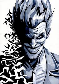 joker arkham origins drawing google search stuff for nicky