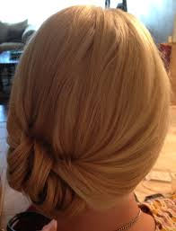 side buns for shoulder length fine hair my take on a side bun mid length fine thin hair up do hair