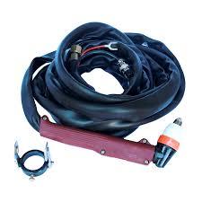lotos ltp7000 70amp non touch pilot arc air plasma cutter 7 8