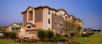 woodmont apartments in fort worth tx