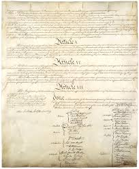 the constitution of the united states of america the beloved