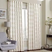 Moroccan Print Curtains Modern Curtains Drapes Allmodern