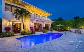 miami home design usa villa san michele in miami usa white blancmange