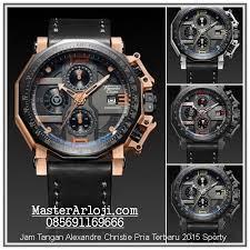 Jam Tangan Alexandre Christie Terbaru Pria jual jam tangan alexandre christie pria terbaru 2015 masterarloji