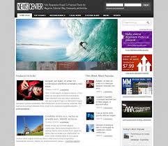8 best news magazine drupal templates u0026 themes free u0026 premium