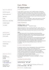 Sample Entry Level Customer Service Resume by Fascinating Unforgettable Technical Support Resume Examples To