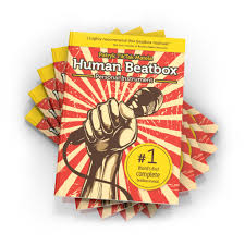 tutorial human beatbox the complete beatbox book human beatbox personal instrument