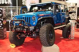 kraken jeep sema 2015 mickey thompson u0027s new tire lineup