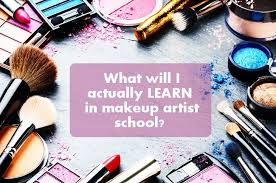 make up artist school what will i learn in makeup artist school makeup artist essentials